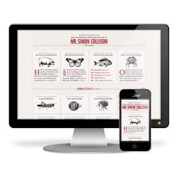 為何使用Responsive Web Design 設計網頁